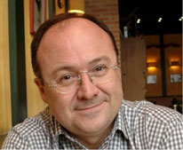 Enrique Colomer, partner de l'empresa Dícere
