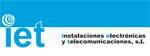 IET, INSTALACIONES ELECTRÒNICAS Y TELECOMUNICACIONES, SL