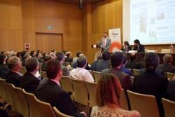 Presentació del Baròmetre 2014