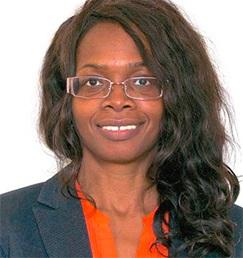 Patrícia Ayodeji Advocada sòcia fundadora de Conditio Iuris