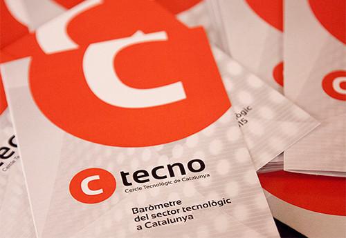Per vuitè any consecutiu l'ASEITEC col·labora amb CTecno en la realització del Baròmetre del Sector Tecnològic a Catalunya, l'estudi sobre l'evolució del sector TIC que analitza la situació de les empreses i la seva evolució.