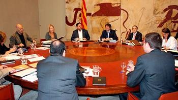 Govern-Palau-Generalitat