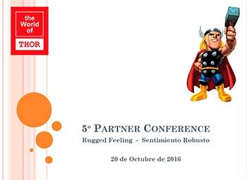 5 Partner Conference
