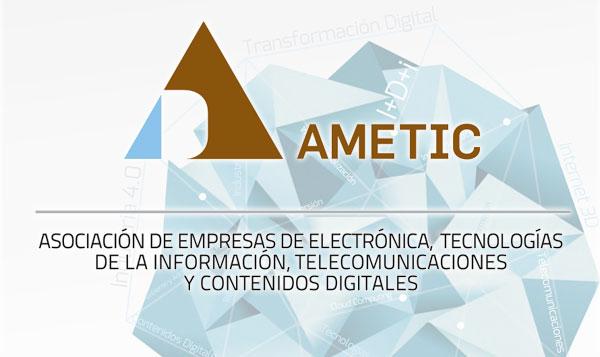 Logo Ametic