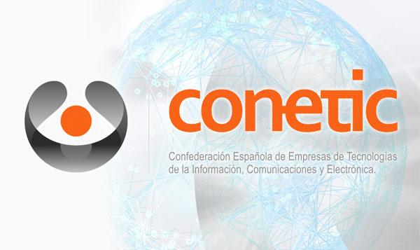 logo Conetic
