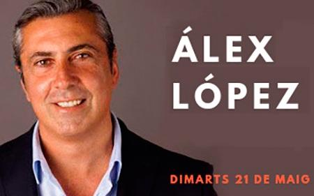 Àlex López